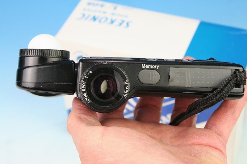 Sekonic L-558r Manual - zeinubotca.files.wordpress.com
